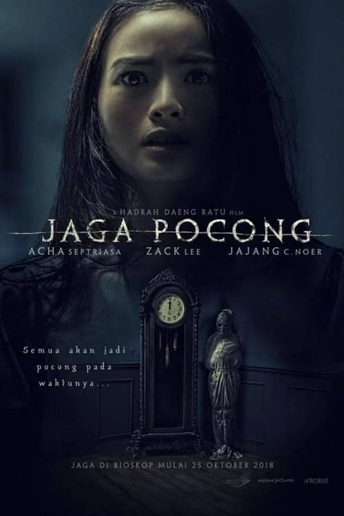 Streaming Jaga Pocong : streaming, pocong, Pocong, (2018), Watch, Movie, Streaming, Online, Movies, Download