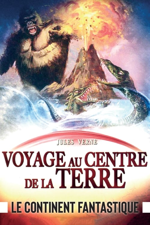 Streaming Voyage Au Centre De La Terre : streaming, voyage, centre, terre, REGARDER, Voyage, Centre, Terre, (1977), Complet, Streaming, Gratuit, Vostfr