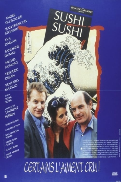 Ma Reum Film Complet : complet, Gratuit-720p], Sushi, (1991), Streaming, Complet, VOSTFR, Complets, Français