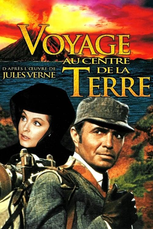 Voyage Au Centre De La Terre 2 Streaming : voyage, centre, terre, streaming, Comment, Regarder, Voyage, Centre, Terre, (1959), Streaming, Ligne, Streamable