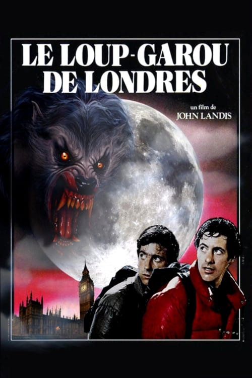 Le Loup Garou De Londres : garou, londres, Comment, Regarder, Loup-garou, Londres, (1981), Streaming, Ligne, Streamable