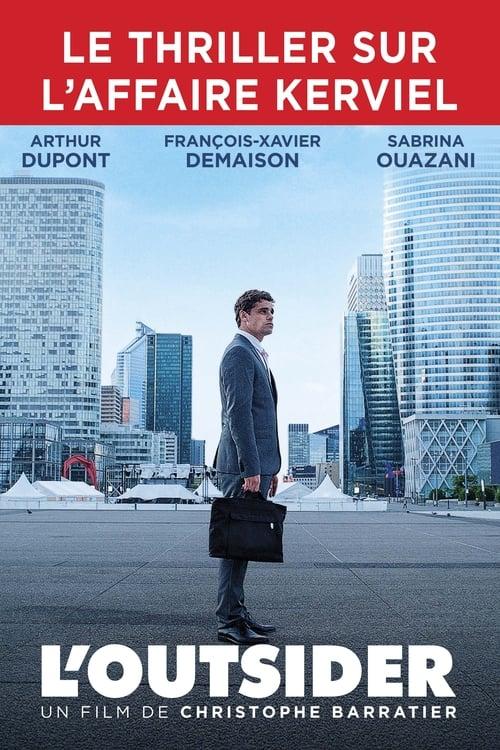 HD L'Outsider 2016 Film completo streaming Italiano