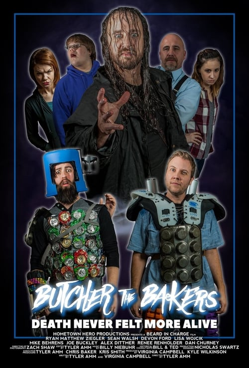 Butcher the Bakers (2017)