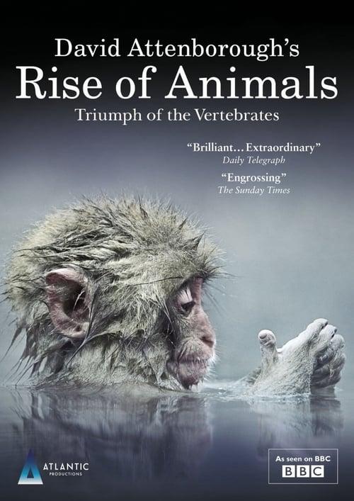 David Attenborough's Rise of Animals: Triumph of the Vertebrates (2013)