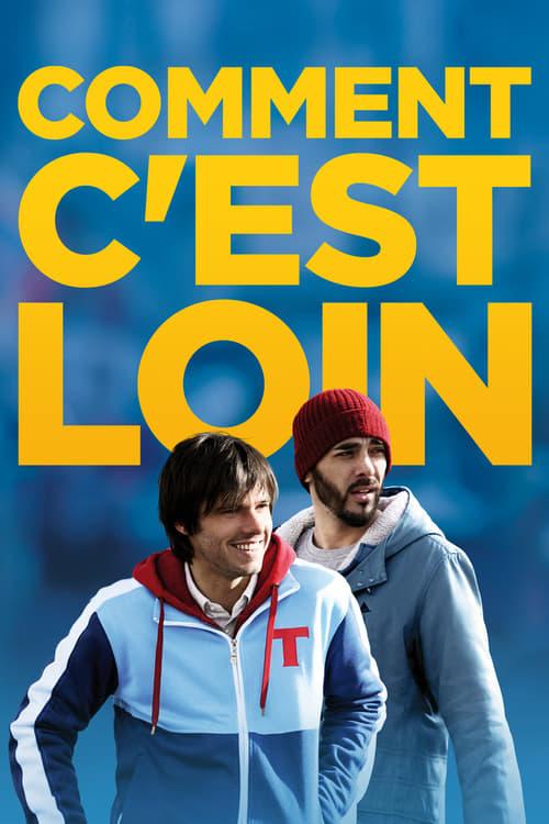 Comment C Est Loin Stream : comment, stream, Watch, Comment, C'est, (2015), Streaming, Online, Streamable