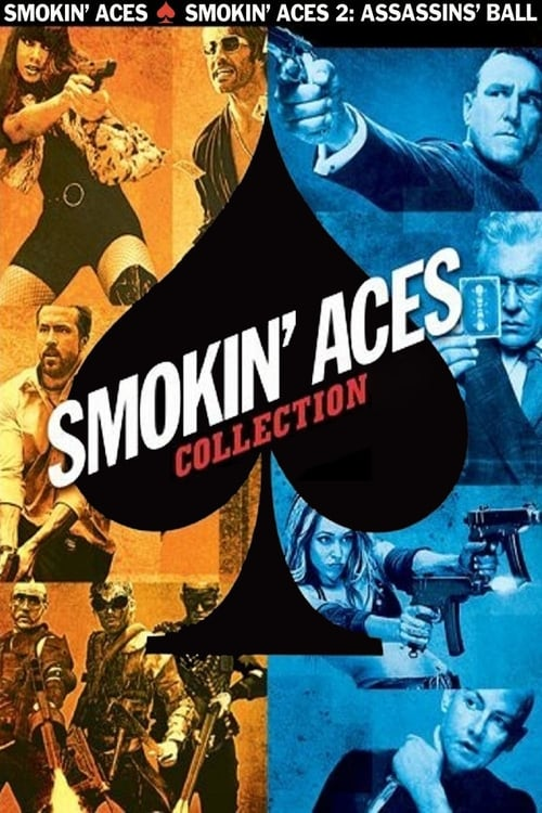 Smokin Aces Collection 2006 2010 The Movie Database