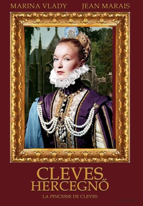 La Princesse De Clèves Film Complet : princesse, clèves, complet, Regarder, Princesse, Clèves, (1961), Complet, LIGNE, Français, Subtitles