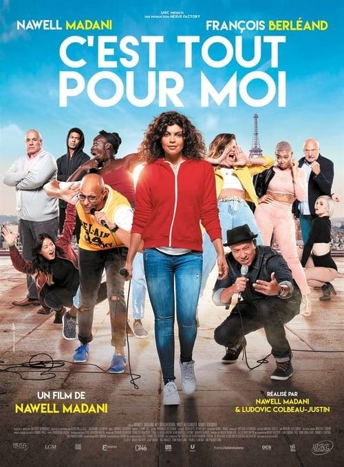 C'est Tout Pour Moi Streaming : c'est, streaming, Cómo, C'est, (2017), Streaming, Streamable