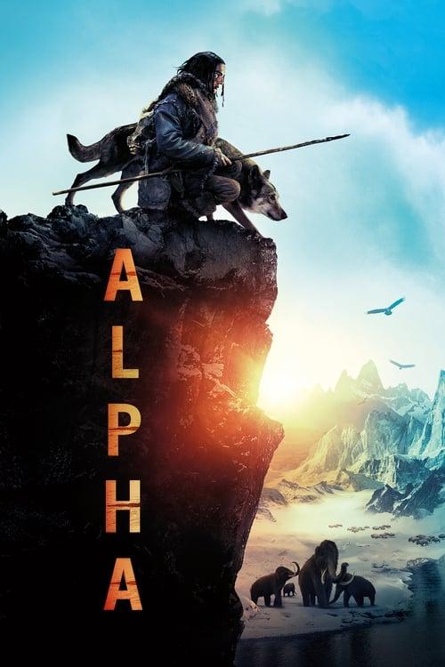 Watch Movie Alpha 2018