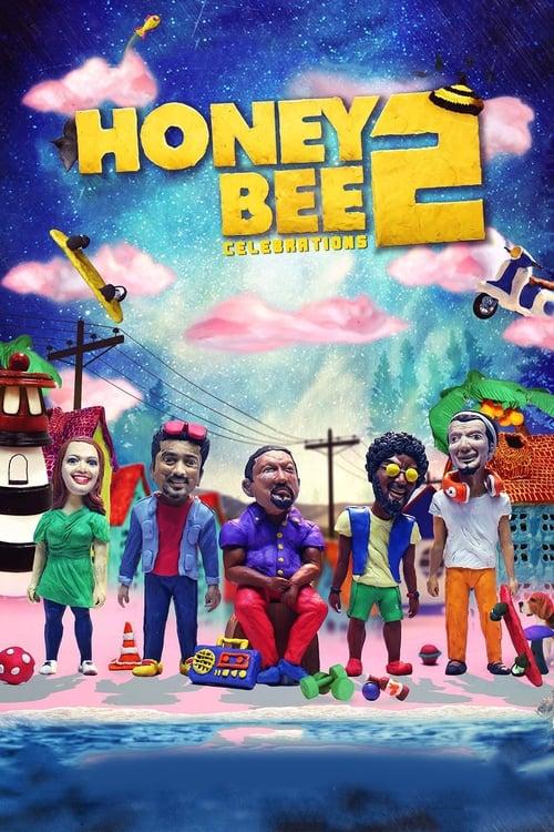Honey Bee 2: Celebrations (2017)