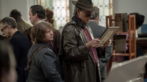 Can You Ever Forgive Me? Scene