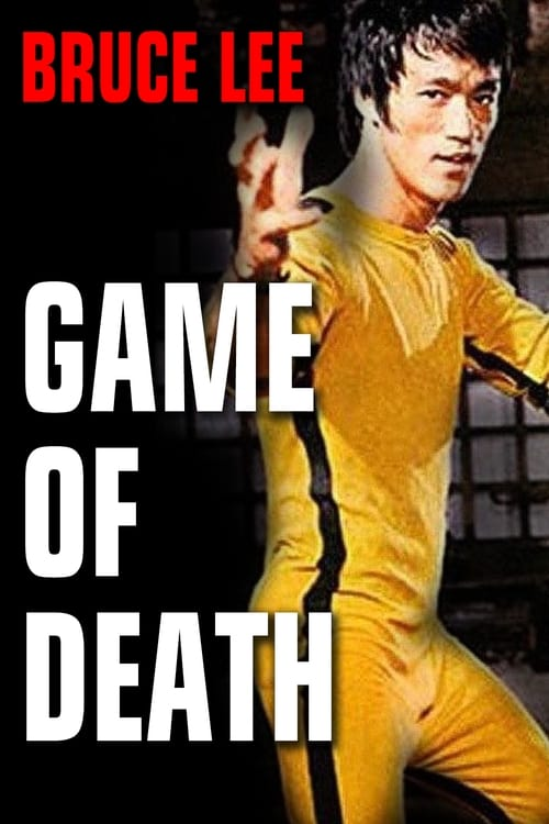 Game of Death (1978) — The Movie Database (TMDb)