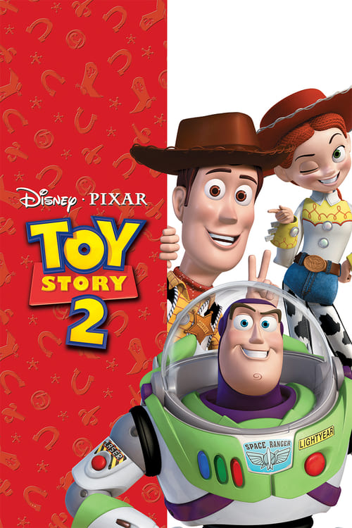 Toy Story 2 1999 The Movie Database TMDb