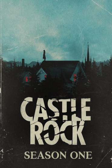 Download Castle Rock (Season 1-2 ) Dual Audio (Hindi-English} WeB-DL HD 720p [350MB]