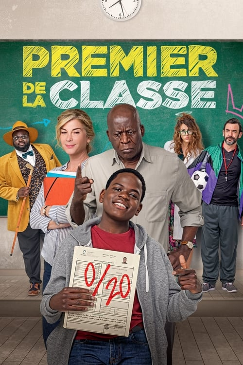 Premier De La Classe Streaming : premier, classe, streaming, Watch, Premier, Classe, (2019), Streaming, Online, Streamable