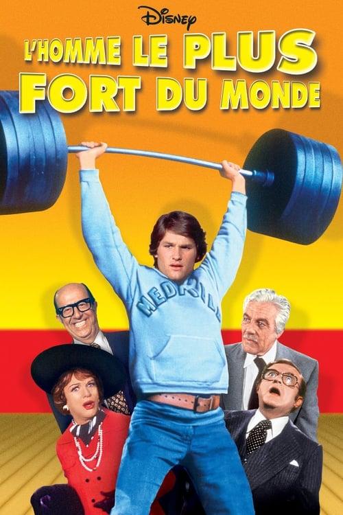 L Homme Le Plus Fort Du Monde : homme, monde, Comment, Regarder, L'Homme, Monde, (1975), Streaming, Ligne, Streamable