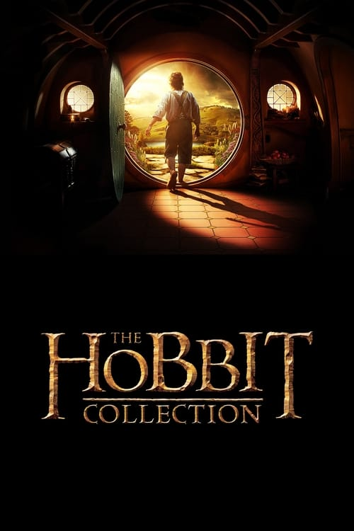 The Hobbit Collection 20122014  The Movie Database TMDb