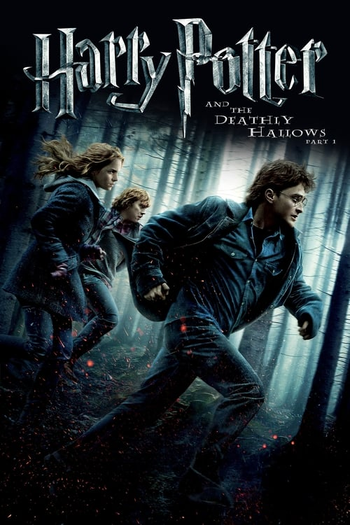 Harry Potter 7 En Streaming : harry, potter, streaming, Where, Stream, Harry, Potter, Deathly, Hallows:, (2010), Online?, Comparing, Streaming, Services, Streamable