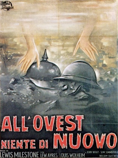 All Quiet on the Western Front (2018)