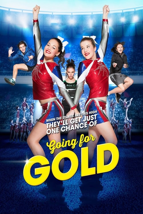 Going for Gold Français HDRiP