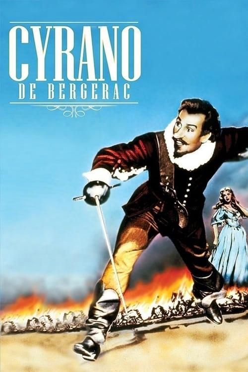 Cyrano De Bergerac Film Complet : cyrano, bergerac, complet, Regarder, Cyrano, Bergerac, (1950), Streaming, Gratuit