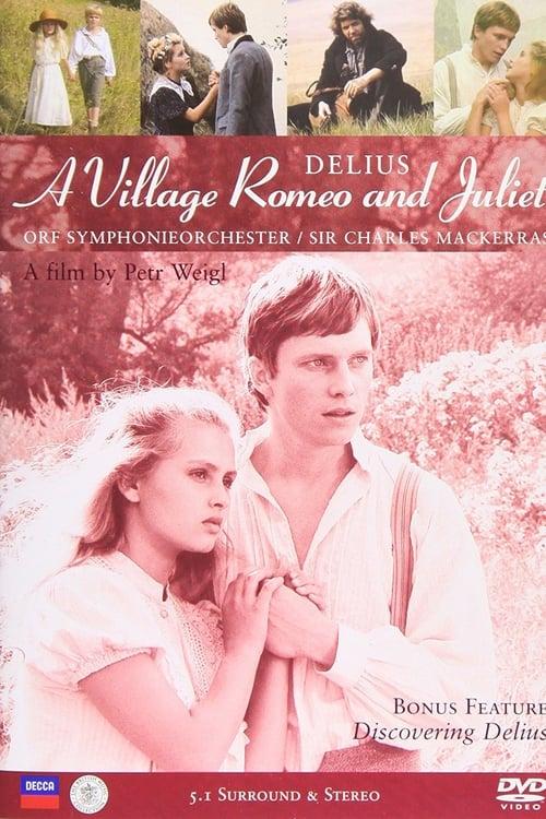 Romeo + Juliet Streaming Vf : romeo, juliet, streaming, Telecharger, Village, Romeo, Juliet, (1986), Complet, Regardez, Streaming, Version, Française