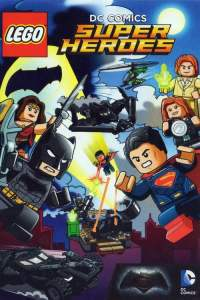 LEGO DC Comics Super Heroes Collection (2013-2016)  The ...