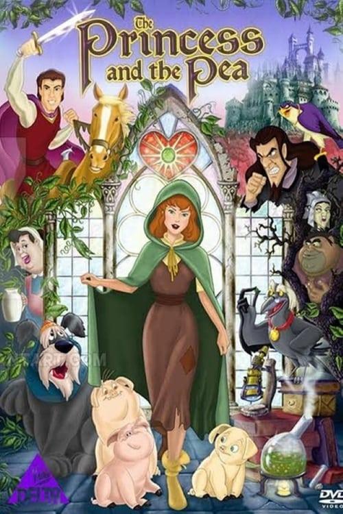 La Princesse Au Petit Pois Film : princesse, petit, Comment, Regarder, Princesse, Petit, (2002), Streaming, Ligne, Streamable