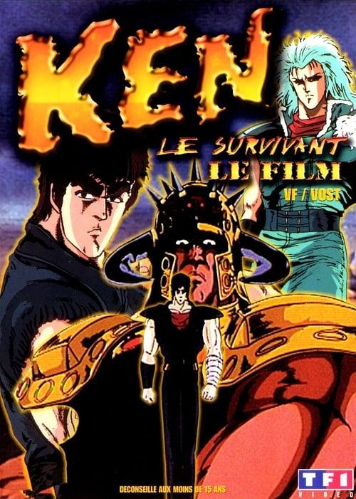 Ken le survivant - Film streaming