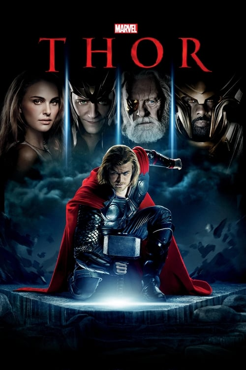 Download Thor (2011) Dual Audio Hindi 480p [350MB] | 720p [1.2GB] | 1080p [2GB]