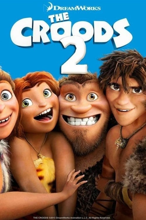 The Croods 2 (2017)
