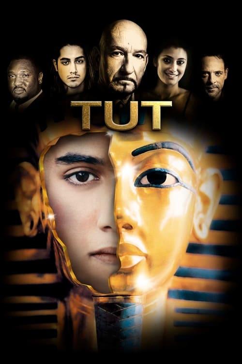 Tut Miniseries 2015  The Movie Database TMDb