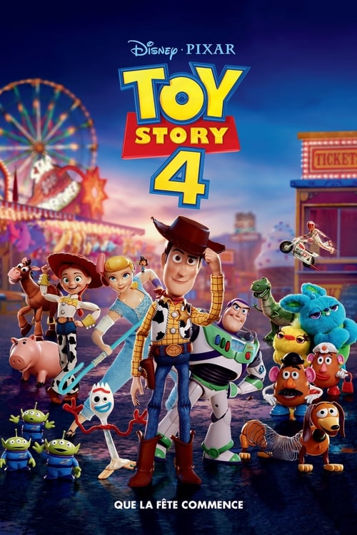Toy Story 4 Vf Streaming : story, streaming, REgarder], Story, Streaming, Home: