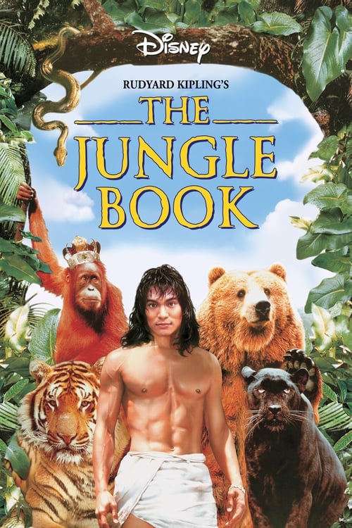 Amazon.com: Le Livre de la jungle: Movies & TV