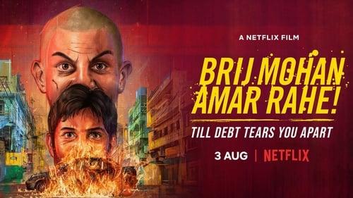 Brij Mohan Amar Rahe! Scene