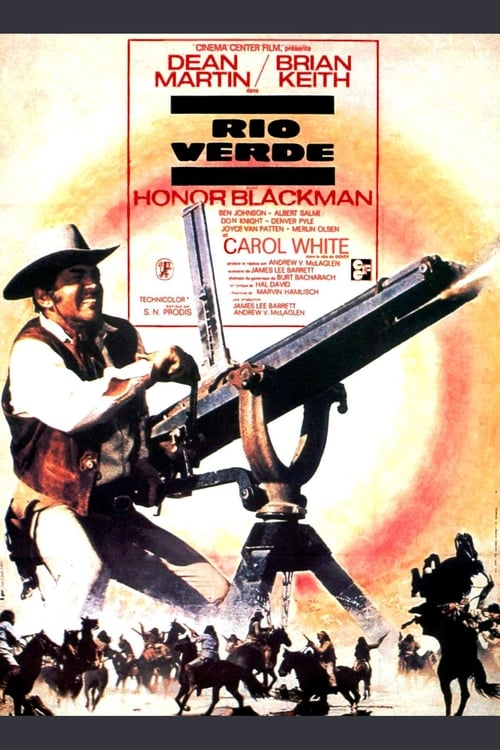 Rio Grande En Streaming Gratuit Vf : grande, streaming, gratuit, REGARDER, Verde, (1971), Complet, Streaming, Gratuit, Vostfr