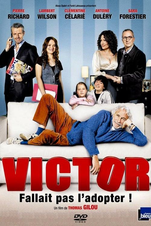 Un Crime Au Paradis Film Complet Gratuit : crime, paradis, complet, gratuit, Victor, (2009), Streaming, Gratuit, Français