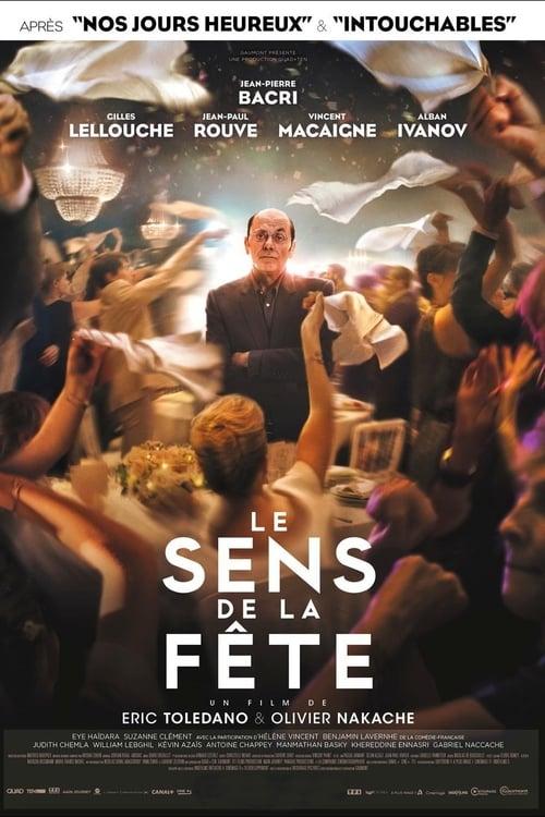 uETjaEimbKntHEa6MWkALZ8yfY8 Le Sens de la Fete 2017 French BluRay 4K UHD HDR 2160p HDlight X264 AC3 mHDgz
