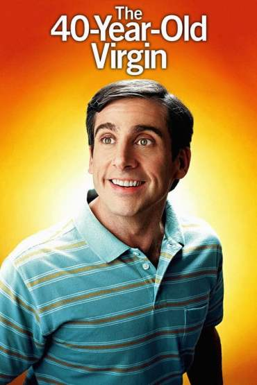 Download The 40 Year Old Virgin (2005) {Hindi-English} 480p [450MB] || 720p [1.4GB]