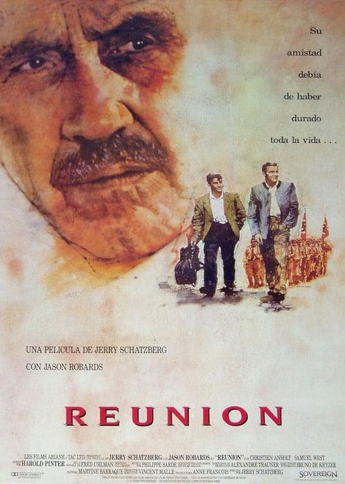 L Ami Retrouvé Film Streaming : retrouvé, streaming, Comment, Regarder, L'ami, Retrouvé, (1989), Streaming, Ligne, Streamable