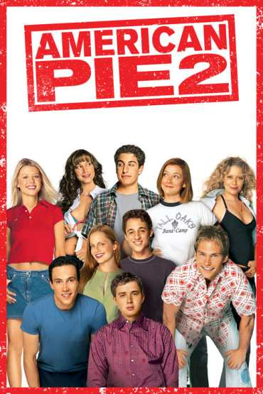 Download 18+ American Pie 2 (2001) Dual Audio {Hindi-English} 480p [350MB] || 720p [900MB]