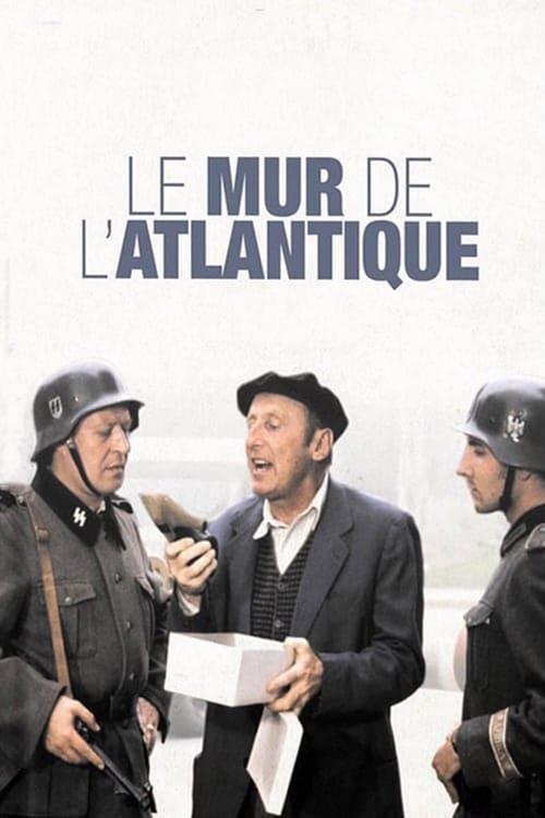 Le Mur De L'atlantique Streaming : l'atlantique, streaming, Comment, Regarder, L'Atlantique, (1970), Streaming, Ligne, Streamable
