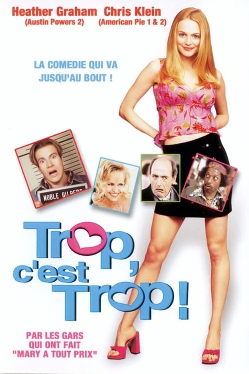 Mary A Tout Prix Streaming Vf : streaming, Trop,, C'est, (2001), Streaming, Complet, Gratuit, Francais