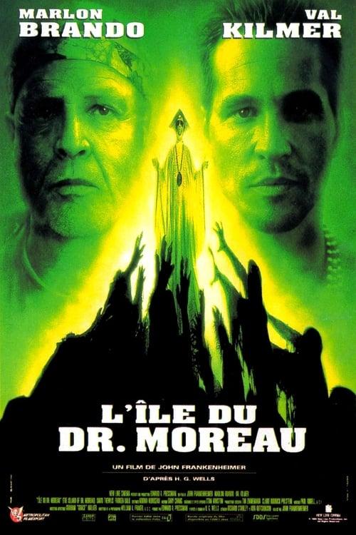 L'ile Du Docteur Moreau Streaming : l'ile, docteur, moreau, streaming, Comment, Regarder, L'île, Moreau, (1996), Streaming, Ligne, Streamable