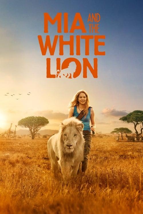 Regarder Mia Et Le Lion Blanc En Streaming : regarder, blanc, streaming, Blanc, Films, Fivorites