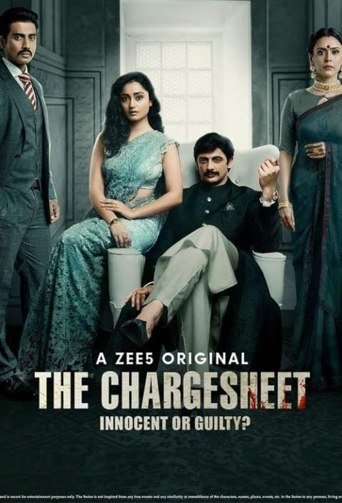 [18+] The Chargesheet Innocent or Guilty S01 (2020) Hindi ZEE5 WEB Series 480p | 720p WEB-DL