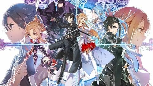 Sword Art Online Novela Ligera en Español