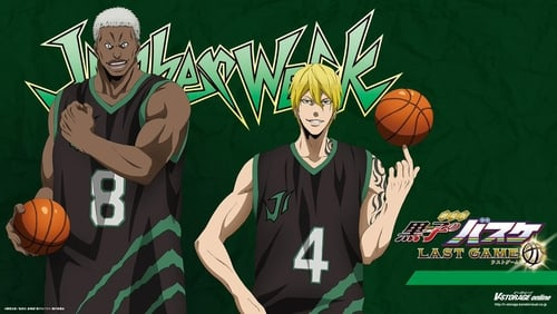 kuroko s basketball the