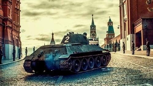tanks for stalin 2018