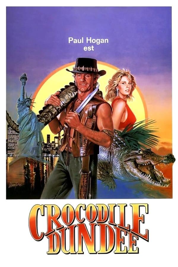 Crocodile Dundee 2 Streaming : crocodile, dundee, streaming, 6te(BD-1080p)*, Crocodile, Dundee, Streaming, Français, K9I5kHTR1m
